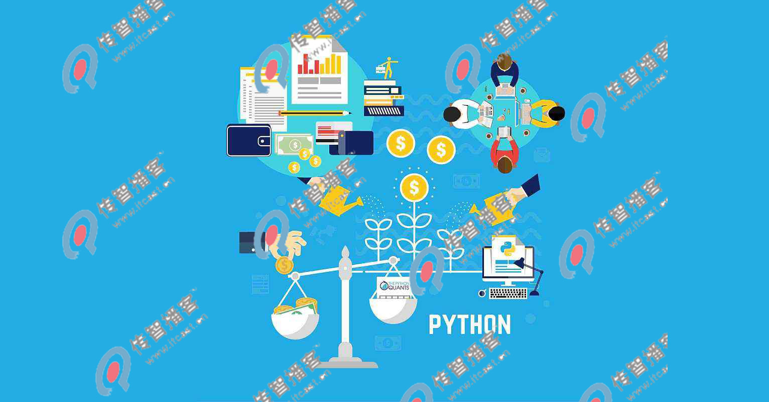 python培训机构那个好